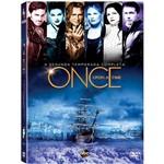 DVD Once Upon a Time 5ª Temporada