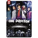 DVD One Direction - Up All Night: The Live Tour