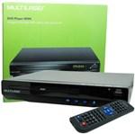 Ficha técnica e caractérísticas do produto Dvd Player com Saida Hdmi 5.1 Canais Karaoke Usb Sp193 - Multilaser