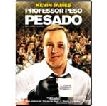 DVD Professor Peso Pesado