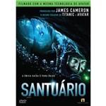 DVD Santuário