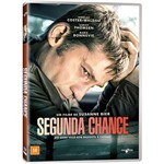 DVD - Segunda Chance