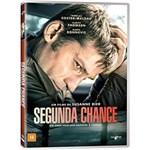 Ficha técnica e caractérísticas do produto DVD - Segunda Chance