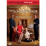 DVD um Sonho de Amor