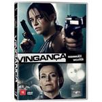 DVD - Vingança