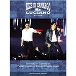 DVD Zezé Di Camargo & Luciano - 20 Anos de Sucesso (Ao Vivo)