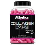 Ficha técnica e caractérísticas do produto Ella Collagen 120 Caps - Atlhetica Nutrition