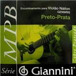 Encordoamento em Nylon para Violão GENWBS - Giannini