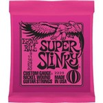 Encordoamento Ernie Ball Guitarra 2223 009