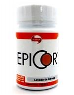 Ficha técnica e caractérísticas do produto Epicor Vitafor 500mg 30 Cápsulas