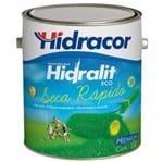Esmalte Hidralit Eco Verde 3,6L Hidracor