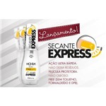 Esmalte Mohda Free Cobertura - Secante Express