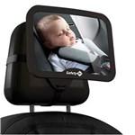 Ficha técnica e caractérísticas do produto Espelho Back Seat Black Safety 1St