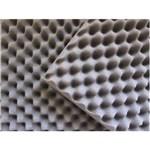 Ficha técnica e caractérísticas do produto Espuma Acústica Anti Chamas 500mm X 500mm X 30mm