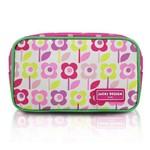 Necessaire/Estojo - Flor Pink Jacki Design