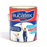 Ficha técnica e caractérísticas do produto Eucatex Massa Acrílica 5,8 Kg