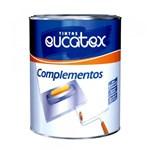 Ficha técnica e caractérísticas do produto Eucatex Massa Acrílica