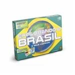 Ficha técnica e caractérísticas do produto Explorando o Brasil Grow - 1658