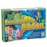 Ficha técnica e caractérísticas do produto Explorando o Brasil - Grow