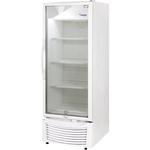 Ficha técnica e caractérísticas do produto Expositor Refrigerado de Bebidas Fricon Porta de Vidro 402L 220V VCFM 402