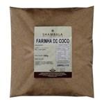 Ficha técnica e caractérísticas do produto Farinha de Coco 300g