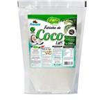 Farinha de Coco Ligth em Pó Vegan Unilife 300g