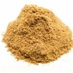 Ficha técnica e caractérísticas do produto Farinha de Linhaça Dourada - 100g
