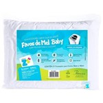 Ficha técnica e caractérísticas do produto Favinhos Baby Antissufocante Lavável