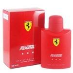 Ficha técnica e caractérísticas do produto Ferrari Red