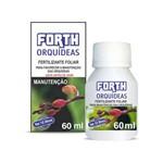 Ficha técnica e caractérísticas do produto Fertilizante Forth Orquídeas Manutenção 60 Ml Concentrado
