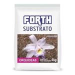 Ficha técnica e caractérísticas do produto Fertilizante Forth Substrato Orqu?deas Casca Pinus + Fibra de C?co 4 Kg Saco