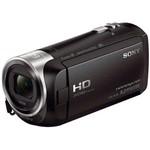Ficha técnica e caractérísticas do produto Filmadora Sony Hdr-cx440 Full Hd - Zoom 30x