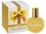 Ficha técnica e caractérísticas do produto Fiorucci Golden Perfume Feminino - Deo Colônia 100ml