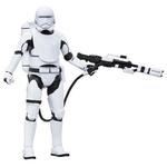 Ficha técnica e caractérísticas do produto First Order Flametrooper Star Wars The Black Series - Hasbro