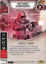 Ficha técnica e caractérísticas do produto First Order Stormtrooper / Stormtrooper da Primeira Ordem