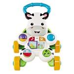 Fisher Price Apoiador Zebra - Mattel