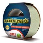 Ficha técnica e caractérísticas do produto Fita Antiderrapante Fluorescente 50 X 5m - Adere