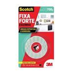Ficha técnica e caractérísticas do produto Fita Dupla Face Fixa Forte Cozinha 24mm X 1,5m - Scotch 3m