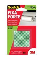 Ficha técnica e caractérísticas do produto Fita Dupla Face Fixa Forte Espuma, Scotch H0002320036