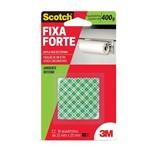Ficha técnica e caractérísticas do produto Fita Dupla Face Scotch Fixa Forte Uso Interno 25 X 25mm 3m