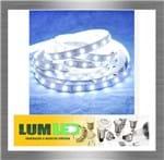 Ficha técnica e caractérísticas do produto Fita LED 7020 Branco Frio 5 Metros