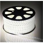 Ficha técnica e caractérísticas do produto Fita LED Branco Frio (5050) - 110v - IP68 (o Metro) - 1152