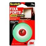 Fita Fixa Forte - 25x2 - 3M