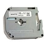 Ficha técnica e caractérísticas do produto Fita para Rotulador M231 12mmx8m Preto/Branco - BROTHER