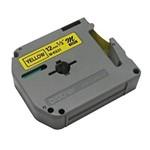 Ficha técnica e caractérísticas do produto Fita Rotuladora Brother 12mmx8m Mk631bz