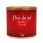 Flor de Sal Cimsal 350 G.