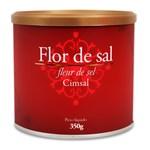 Ficha técnica e caractérísticas do produto Flor de Sal Cimsal 350g