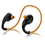 Fone de Ouvido Arco Sport Bluetooth Laranja