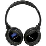 Fone de Ouvido Headphone Bluetooth com Microfone Multilaser Preto