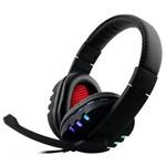 Fone de Ouvido Headset Gamer Usb Pc Ps4 Ps3 Notebook Boas